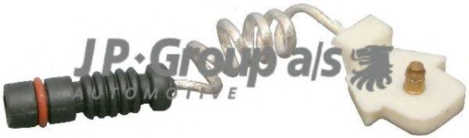 Датчик износа тормозных колодок JP GROUP 1397300300
