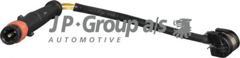 Датчик износа тормозных колодок JP GROUP 1397300800