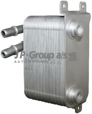 Купить Радиатор охлаждения масла JP GROUP 1413500100