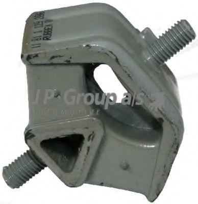 Опора двигателя JP GROUP 1417900100