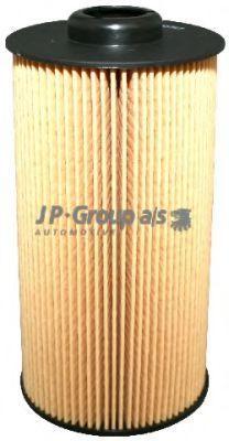 Фильтр масляный JP GROUP 1418500600