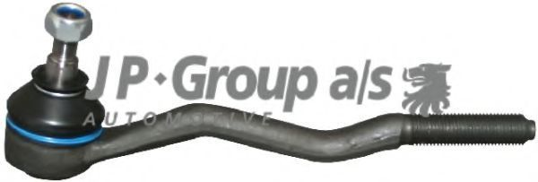 Наконечник рулевой тяги JP GROUP 1444600500