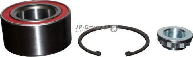Подшипник ступицы комплект JP GROUP 1451300210