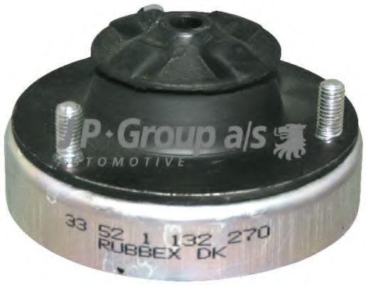 Опора амортизатора JP GROUP 1452400600