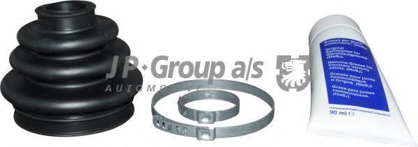 Комплект пылника, приводной вал JP GROUP 1453700510