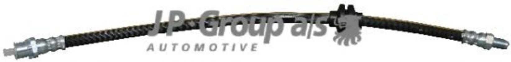 Шланг тормозной JP GROUP 1461600500