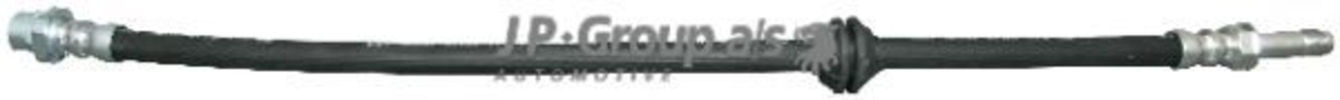 Шланг тормозной JP GROUP 1461601000