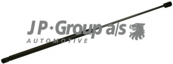 Амортизатор багажника JP GROUP 1481200500