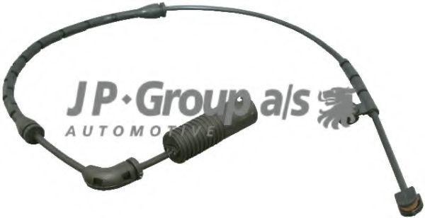 Датчик износа тормозных колодок JP GROUP 1497300300
