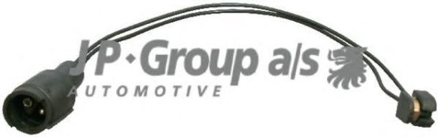 Датчик износа тормозных колодок JP GROUP 1497300500