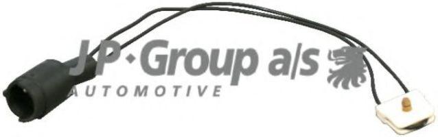 Датчик износа тормозных колодок JP GROUP 1497301700