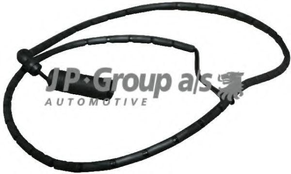 Датчик износа тормозных колодок JP GROUP 1497302000