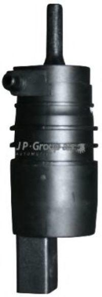 Насос омывателя стекла JP GROUP 1498500400