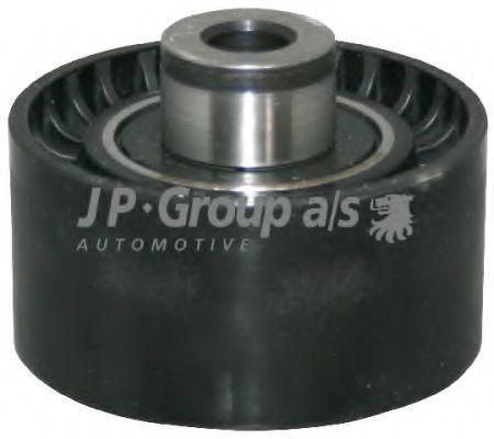Ролик натяжителя JP GROUP 1512200800