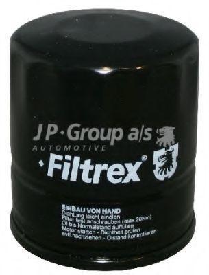Фильтр масляный JP GROUP 1518500300