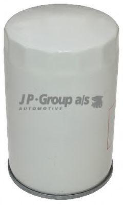 Фильтр масляный JP GROUP 1 518 500 500