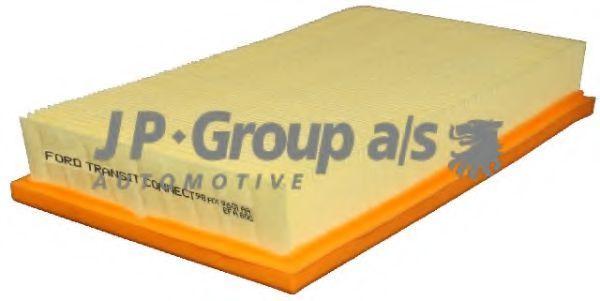 Фильтр воздушный JP GROUP 1518600700
