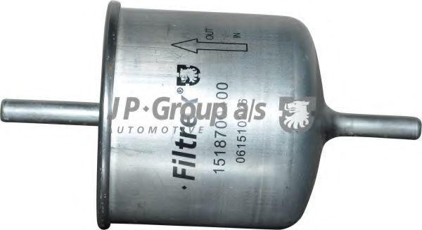 Фильтр топливный JP GROUP 1518700400