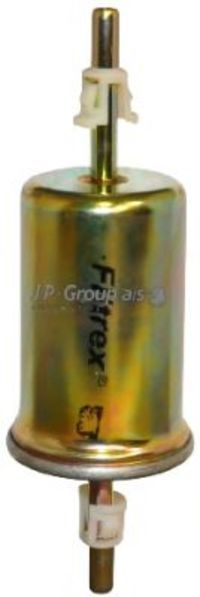 Фильтр топливный JP GROUP 1518700600