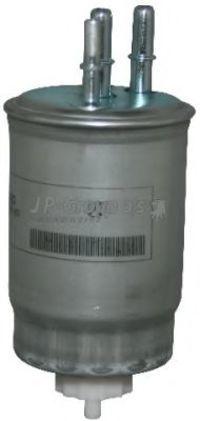 Фильтр топливный JP GROUP 1518700900