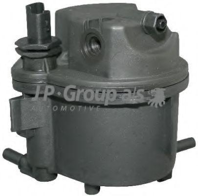 Фильтр топливный JP GROUP 1518701000