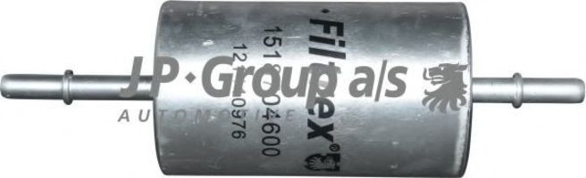 Фильтр топливный JP GROUP 1518704600
