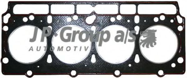Прокладка ГБЦ JP GROUP 1519300100
