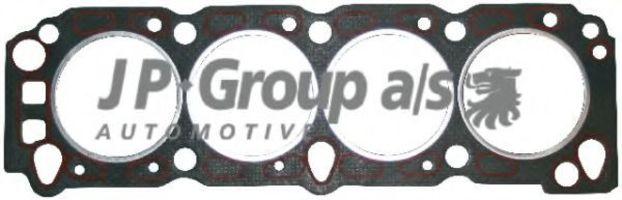 Прокладка ГБЦ JP GROUP 1519301400
