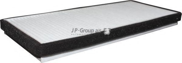 Фильтр салона JP GROUP 1528100200
