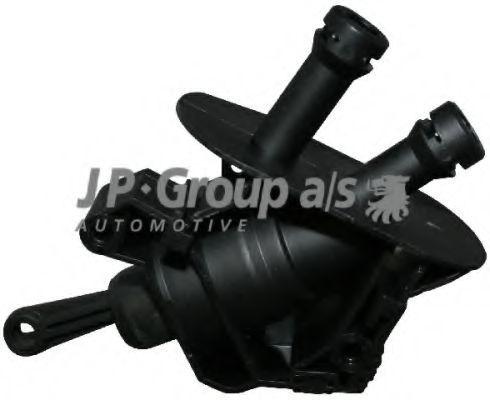 Главный цилиндр, система сцепления JP GROUP 1530600300
