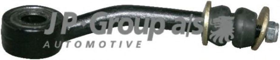 Стойка стабилизатора правая JP GROUP 1540400980