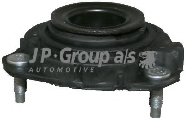 Опора амортизатора подвески JP GROUP 1542300700