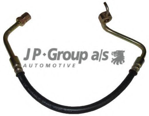 Шланг тормозной JP GROUP 1561600100
