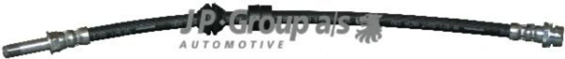 Шланг тормозной JP GROUP 1561601600
