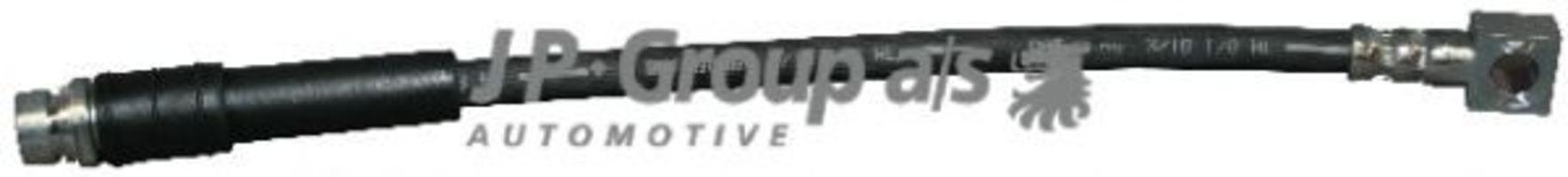 Шланг тормозной JP GROUP 1561701300