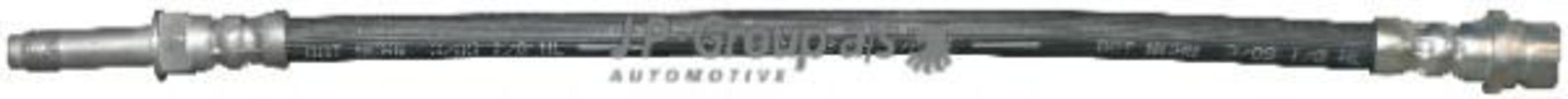 Шланг тормозной JP GROUP 1561701400