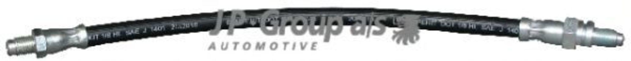 Шланг тормозной JP GROUP 1561701600