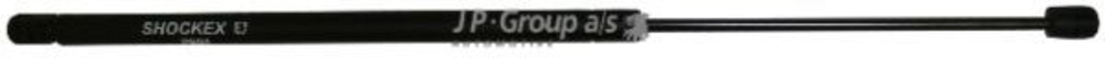 Амортизатор багажника JP GROUP 1581200600