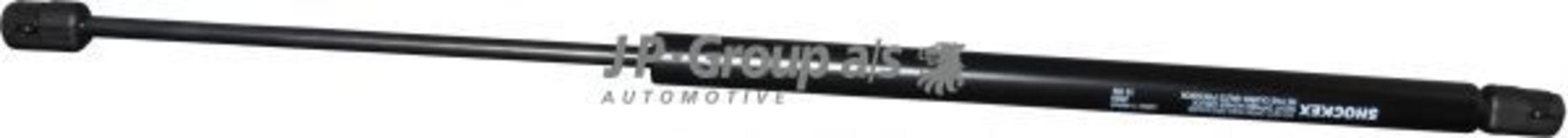 Амортизатор багажника JP GROUP 1581202700