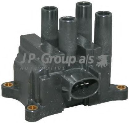 Катушка зажигания JP GROUP 1591600100