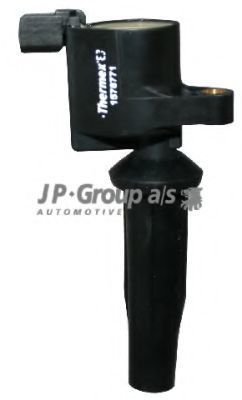 Катушка зажигания JP GROUP 1591600200