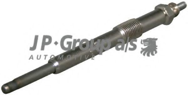 Свеча накаливания JP GROUP 1591800500