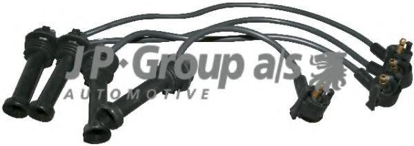 Провода высоковольтные комплект JP GROUP 1592000310