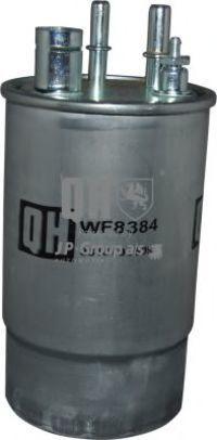 Фильтр топливный JP GROUP 3318700509