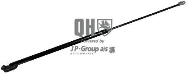 Газовая пружина, крышка багажник JP GROUP 3681200509