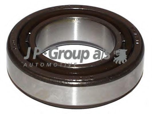 Подшипник ступицы JP GROUP 8141200200