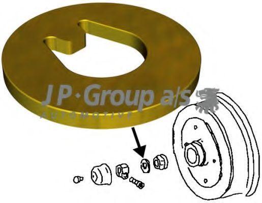 Купить Шайба упорная JP GROUP 8141200900