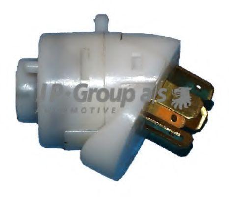Контактная группа замка зажигания JP GROUP 8190400600