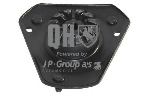 Опора стойки амортизатора JP GROUP 1242300109