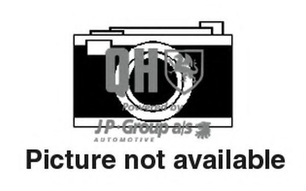 Катушка зажигания JP GROUP 1691600402